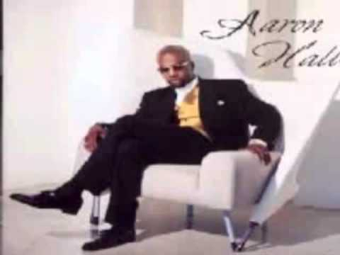 Aaron Hall - Don't Be Afraid (Slow Version)