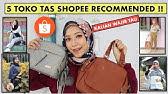 5 Toko Kosmetik Termurah Di Shopee Yang Wajib Kamu Tau Youtube