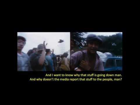 Weather Warfare Woodstock 1969