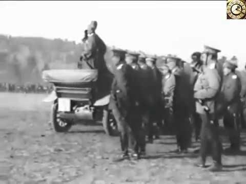 Русско-Турецкий фронт 1915 год. Первая мировая война.