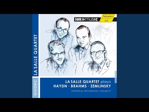 String Quartet No. 55 In D Major, Op. 71 No. 2, Hob. III:70: I. Adagio - Allegro