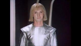 Гостья из будущего - робот Вертер