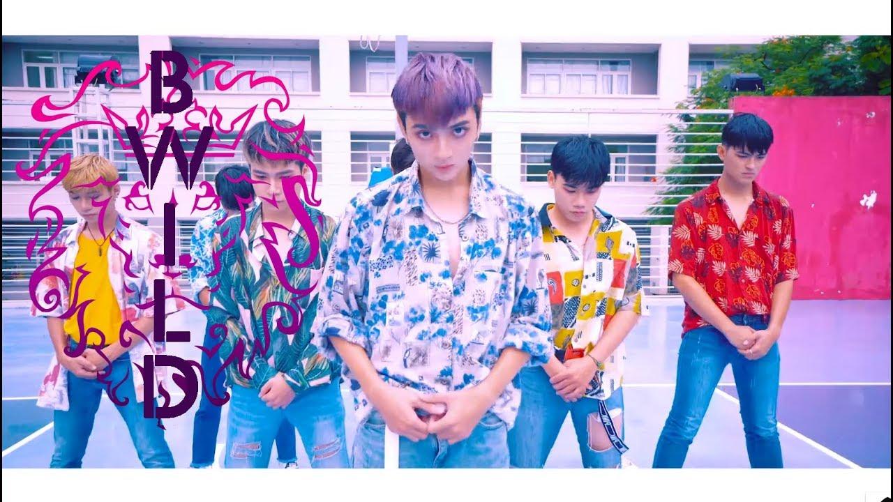 EXO(엑소) _ Ko Ko Bop(코코밥) Dance Cover By B-Wild From Vietnam