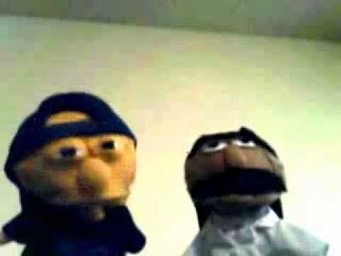 Puppets on United States Congress