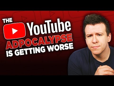Why The Adpocalypse is Worse Than Ever