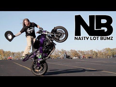 Freestyle Lifestyle: NLB 2013