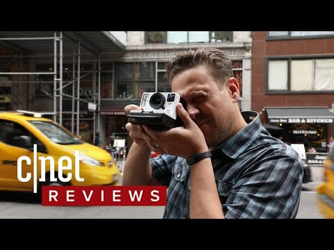 90a34a9a6 Polaroid Originals OneStep 2 brings back a genuine instant experience