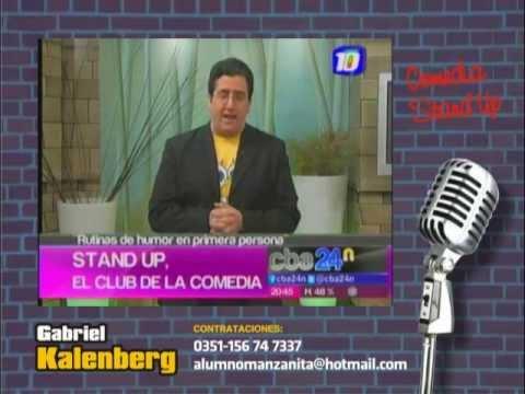 stand up para eventos