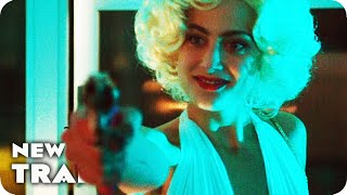 BERSERK Trailer (2019) Hollywood Thriller Movie