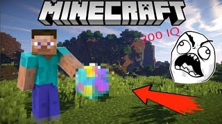 5 intresting things in minecraft