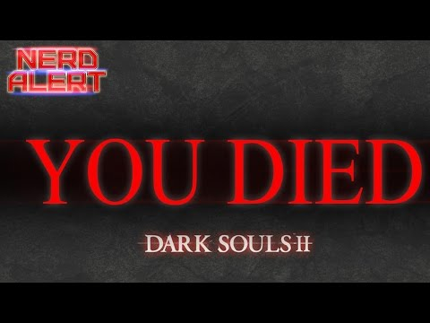 Twitch Plays Dark Souls* (But They're Cheating)