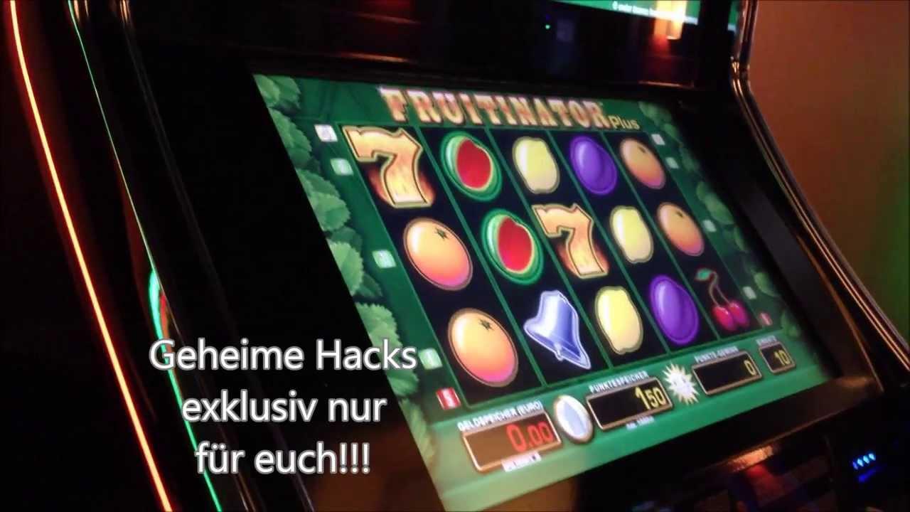 Spielo Tricks