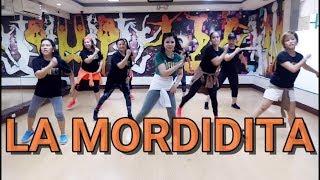 LA MORDITA | Ricky Martin | Zumba® Fitness | JM