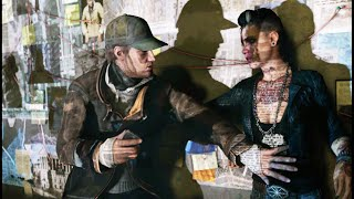 Watch Dogs 2014 Gameplay PC - Mission 13 - Collateral