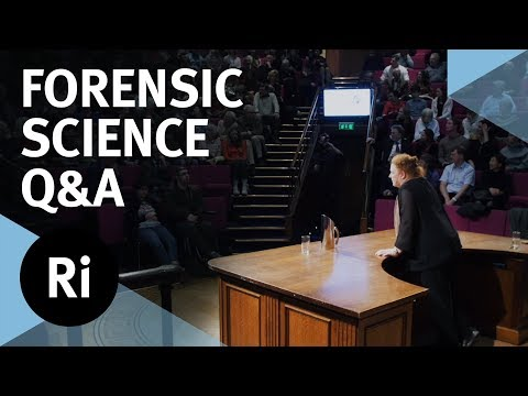 Q&A: How Does Forensic Anthropology Help Solve Crimes?
