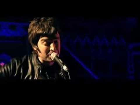 Noel Gallagher - Slide Away (Live)