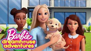 Barbie Dreamhouse Adventures Theme Song Remix Music Video | Barbie Dreamhouse Adventures | Barbie