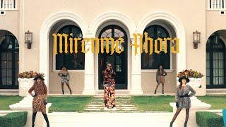 Смотреть клип Myke Towers - Mírenme Ahora