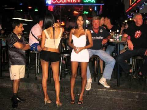 Ladyboys Thailand, Pattaya, Phuket and Bangkok Shemales