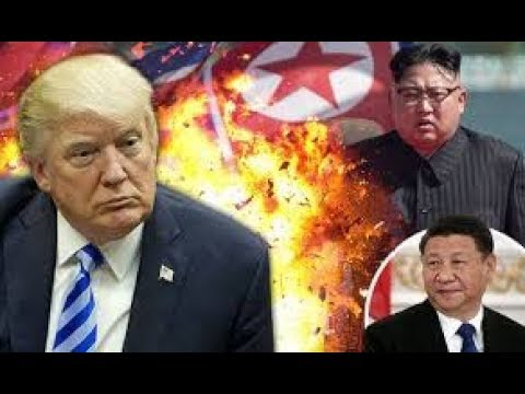 BREAKING NEWS TODAY 10/21/17, Russia and China  'ATTACK' to NoKo  WORLD WAR 3, TOP USA NEWS