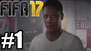 Video FIFA 17 The Journey Gameplay Walkthrough Part 1 - First 80 Minutes download MP3, 3GP, MP4, WEBM, AVI, FLV Desember 2017