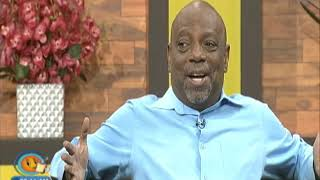 Black Hypocrisy Spice Stunt (TVJ Smile Jamaica) October 26 2018