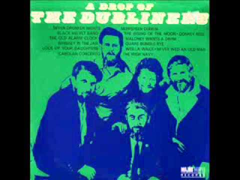 A Drop Of The Dubliners