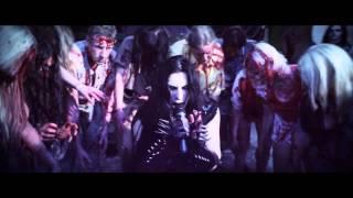 Смотреть клип Nachtblut - Ich Trinke Blut