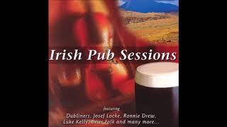 Irish Pub Sessions - 16 Best / Collection Of Irish Pub Drinking Songs