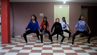 DANCE ON SWAG SE KARENGE SABKA SWAGAT