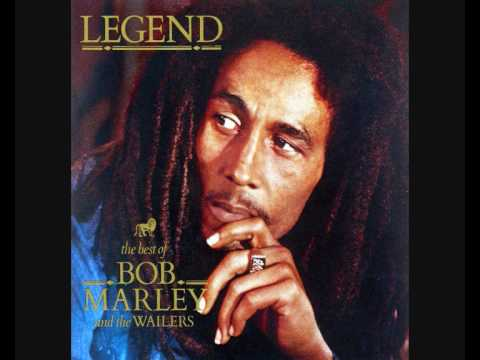 Bob Marley - Jammin' With Lyrics. [HQ]
