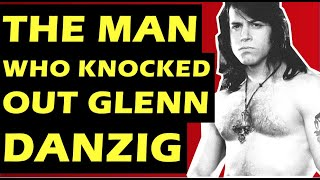 Danzig: The Infamous North Side Kings Feud with Glenn Danzig Knockout