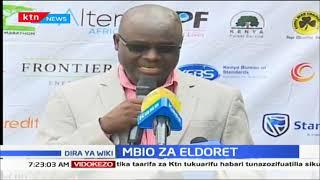 Mbio za Eldoret kufanyika na kutazamiwa kwenye runinga za KTN