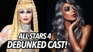 Queens Who Declined All Stars 4