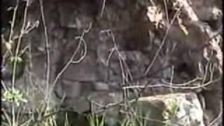 Enigmaticas Zonas Arqueológicas del Izta-Popo