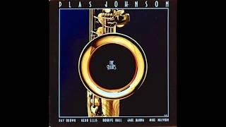 Plas Johnson - The Blues (full album)