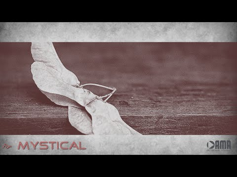 Mystical | Painted Water - Lost in Time - AMAdea Records//AMAdea Music