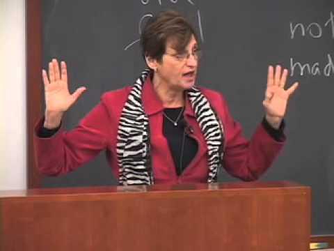 Harvard ENGL E-129 - Lecture 5: King Lear
