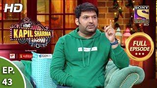 The Kapil Sharma Show Season 2-दी कपिल शर्मा शो सीज़न 2-Ep 43-Kumar Sanu And Sameer Ji-25th May, 2019