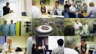 ESA Business Incubation Centre Harwell
