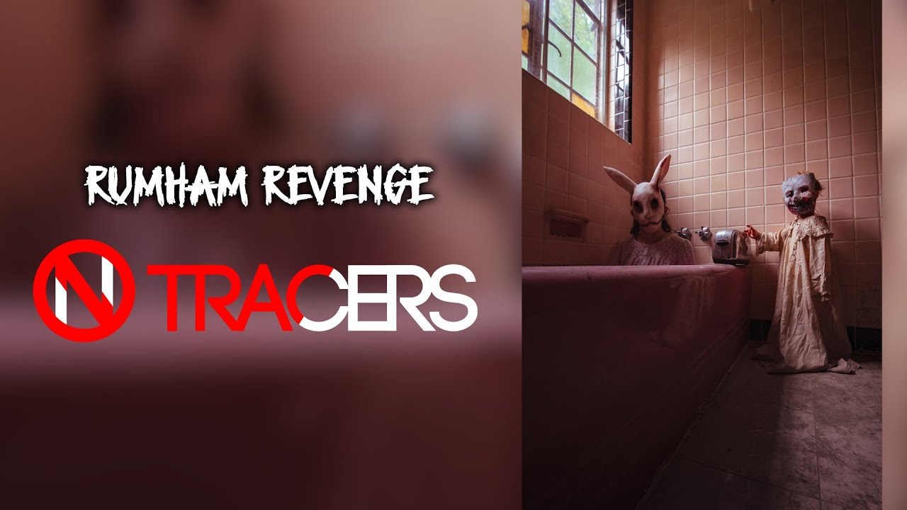 Creating Horror Themed Content with RumhamRevenge