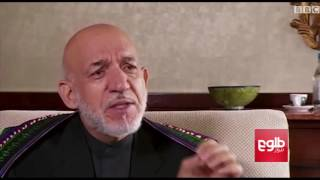 Pakistan Struggling With Increasing India-Afghan Ties: Karzai