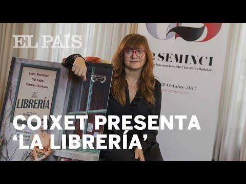 Coixet presenta 'La librería' en la Seminci de Valladolid | Cultura
