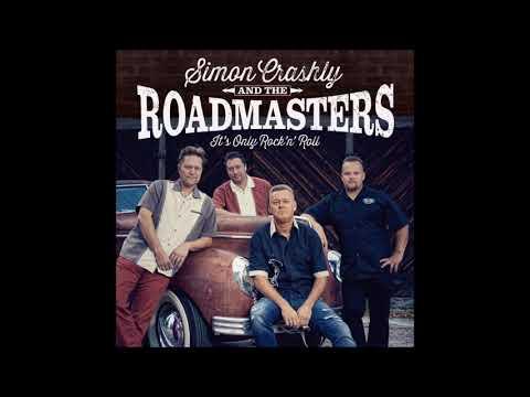 Simon Crashly And The Roadmasters      Mary Ann