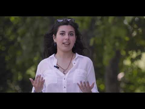 Öğrenci Gözünden MEF Üniversitesi / Begüm Çolpan - İngilizce Öğretmenliği