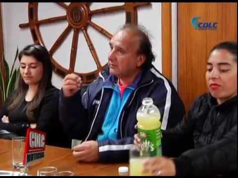 ELIGEN A GERENTE DE NUEVA CORPORACION MUNICIPAL DE DEPORTES DE QUINTERO