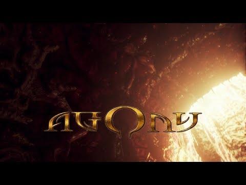 Agony - Kickstarter Demo