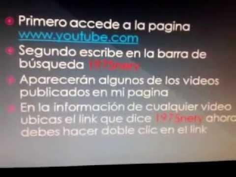 Como Entrar A Mi Canal Youtube
