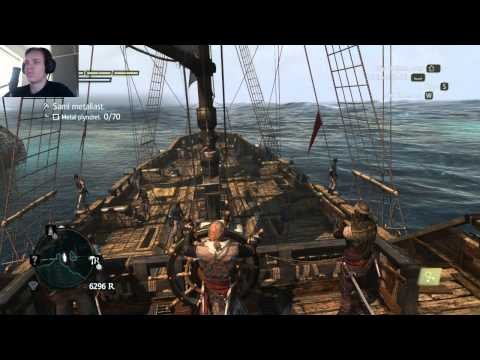 Assassins Creed IV: Black Flag - Episode 7