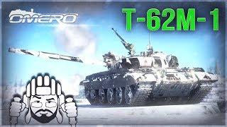 Т-62М-1 «СИЛА БРОНЕТРУСОВ и БРОНЕЛИФЧИКА» в War Thunder